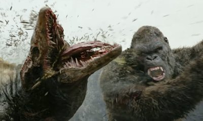 Kong Destroys Helicopters and Kills Skull Crawlers in Final 'Kong: Skull Island' Trailer