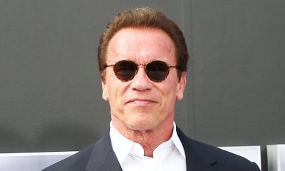 Arnold Scwarzenegger Is Possibly Running for Senate in 2018