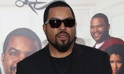 Ice Cube Eyed to Join Animated Spider-Man Movie
