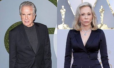 Warren Beatty Is Reportedly Feuding With Faye Dunaway Before Oscar Flub