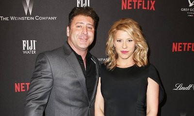 Jodie Sweetin's Ex-Fiance Sentenced to Six Years in Prison After Charged With Felony