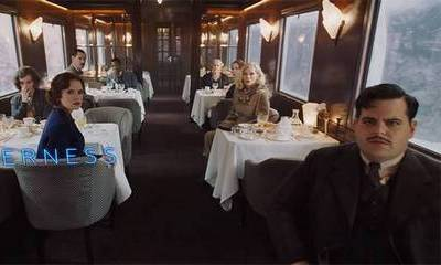Daisy Ridley, Penelope Cruz, Josh Gad Are Suspects in 'Murder on the Orient Express' First Trailer