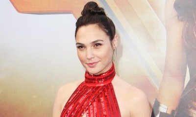 Gal Gadot Is Already Planning for Baby No. 3