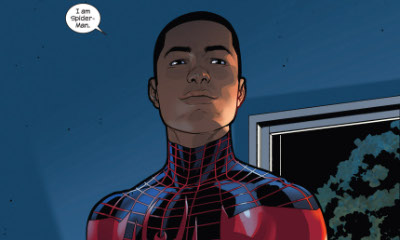 Kevin Feige Confirms Miles Morales Is Part of MCU