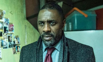 'Luther' Returns for Season 5 With Idris Elba on BBC America