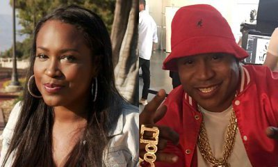 Maia Campbell Refuses LL Cool J's Help After Caught on Camera Begging for Drugs