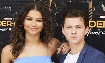 Zendaya and Tom Holland Spotted Together Amid Dating Rumors