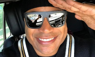 LL Cool J Becomes Kennedy Center's First Hip-Hop Honoree