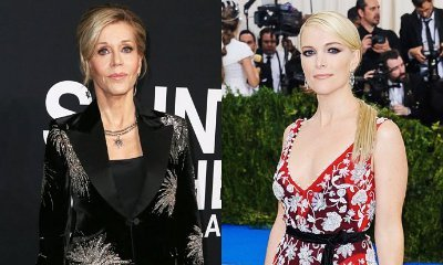 Jane Fonda Snaps at Megyn Kelly Over Plastic Surgery Questions