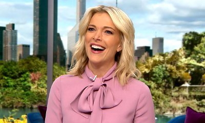 'Today': Megyn Kelly's Cameraman Accidentally Steps on Screen, Says 'S**t' on Air