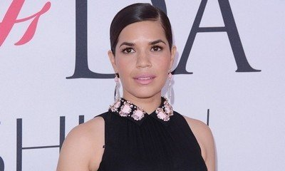 America Ferrera Says She Was Sexually Assaulted When She Was 9