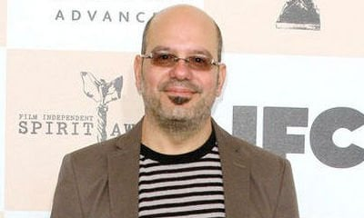 David Cross Apologizes to Female Comedian Who Accuses Him of Hurling Racial Slurs at Her