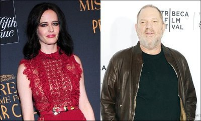 Eva Green Confirms Harvey Weinstein Harassment Story After Her Mom Said He Threatened Her Career