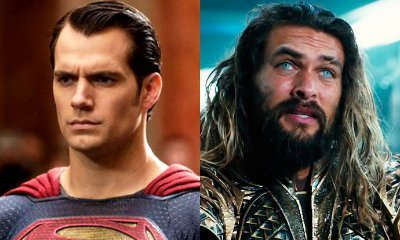 Jason Momoa Confirms Superman/Aquaman Fan Theory in 'Man of Steel'