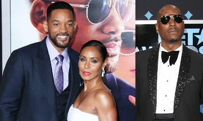 Will and Jada Pinkett Smith Give Tyrese Gibson $5M to Stay Off Social Media After Public Meltdown