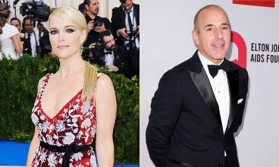 Megyn Kelly Won't Replace Matt Lauer on 'Today', Source Says