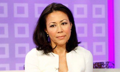 Ann Curry Breaks Silence on Abrupt Exit From 'Today': 'It Hurt Like Hell'