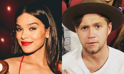 Here Is Hailee Steinfeld's Response to Niall Horan Dating Rumors