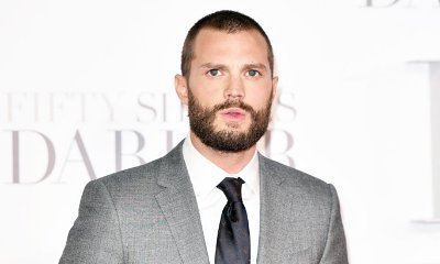 Jamie Dornan Admits He Once Glued a Wig Hair to His 'Private Parts' to Impress Girls