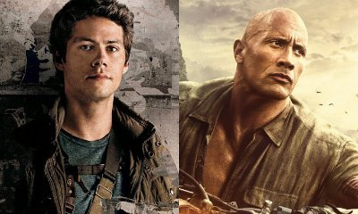 'Maze Runner: The Death Cure' Beats 'Jumanji' to Top Box Office Despite Losing Fanbase