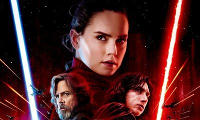 'Star Wars: The Last Jedi' Stays Atop Box Office on New Year's Weekend, Passes $1B Mark Worldwide