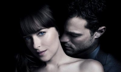 'Fifty Shades Freed' Debuts Atop Box Office With $38.8M