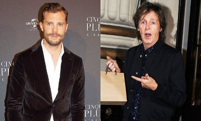 Jamie Dornan Covers Paul McCartney's 'Maybe I'm Amazed' for 'Fifty Shades Freed' Soundtrack