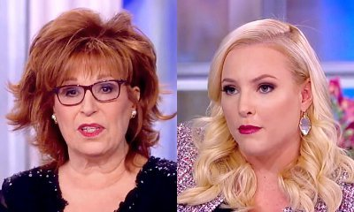 Joy Behar and Meghan McCain Get Into Heated Screaming Match on 'The View'