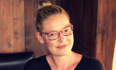 Katherine Heigl Heading to 'Suits' for Season 8