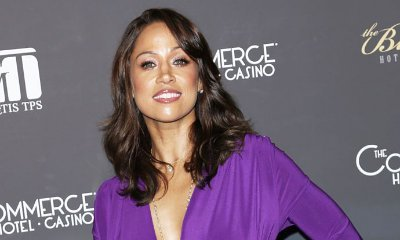 Stacey Dash Roasted on Twitter After Announcing Run for Congress in California