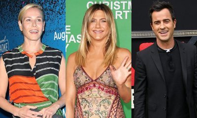 Chelsea Handler Bashes Former Pal Jennifer Aniston Over Justin Theroux Split