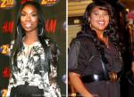 Brandy, Jazmine Sullivan to Ring in New Year's Eve at BET's '106 and Party'