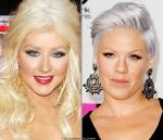 Arrested for Public Intoxication, Christina Aguilera Dissed by Pink