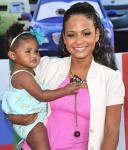 Christina Milian and The-Dream's Divorce Finalized