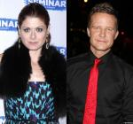 Debra Messing Been Dating 'Smash' Co-Star for Six Weeks