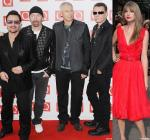 U2 and Taylor Swift Have Biggest-Grossing Tours of 2011