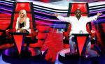 Report: Christina Aguilera and Cee-Lo Green to Return to 'The Voice'