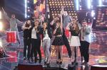 'The Voice' Top 8 Includes Only One Cee-Lo Green Protege