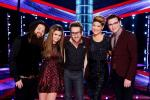 'The Voice' Semifinals Recap: Tessanne Chin Delivers 'Flawless Performance'