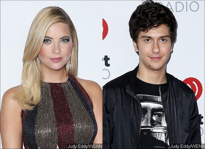 Ashley Benson and Nat Wolff Spotted Holding Hands in New York City