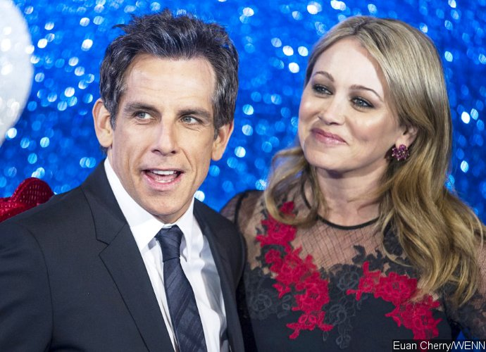 Ben Stiller's Health Fears Ruin Sex Life With Wife Christine Taylor