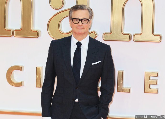 Colin Firth Gets Dual British-Italian Citizenship Due to 'All the Uncertainty Around'