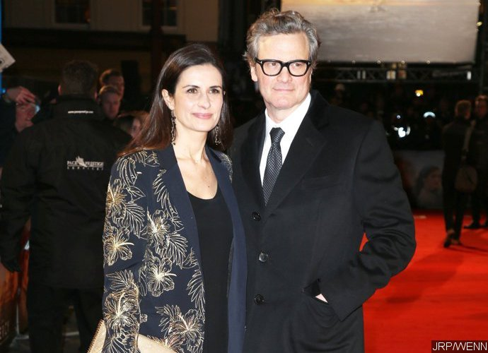 Colin Firth's Wife Admits She Had an Affair With Alleged Stalker