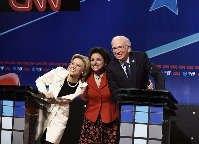 Democratic Presidential Candidates Get Grilled During Brooklyn Debate on 'SNL'