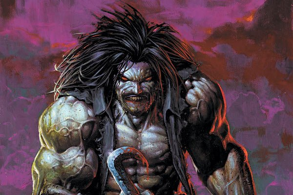 Director Brad Peyton Opens Up Why 'Lobo' Isn't Happening Yet