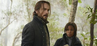 Abbie and Ichabod have a new weapon to fight the Headless Horseman
