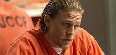 Jax seeks revenge for his wife's death