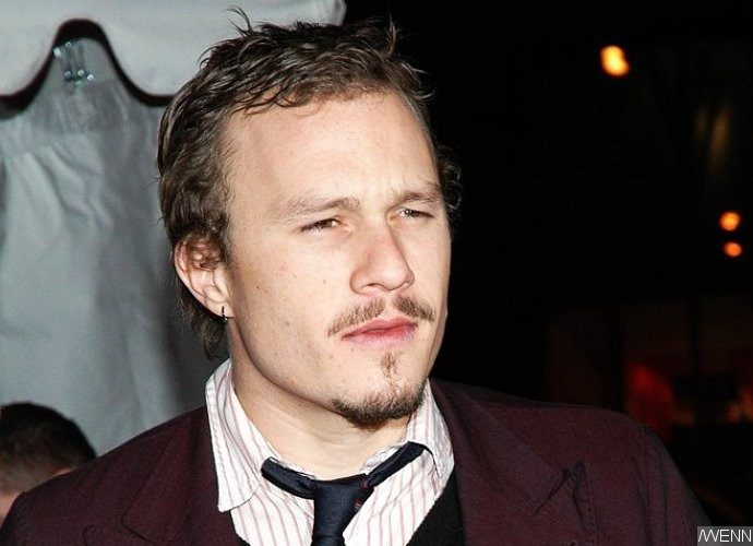 Heath Ledger Documentary Is Set to Air in May on Spike