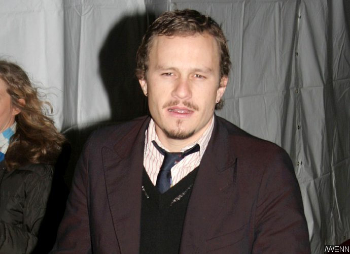 Heath Ledger's Dad Blames Son for His Tragic Death: 'It Was Totally His Fault'