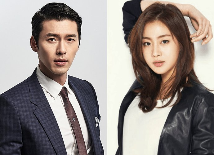 Confirmed: Hyun Bin and Kang Sora Break Up After a Year of Dating